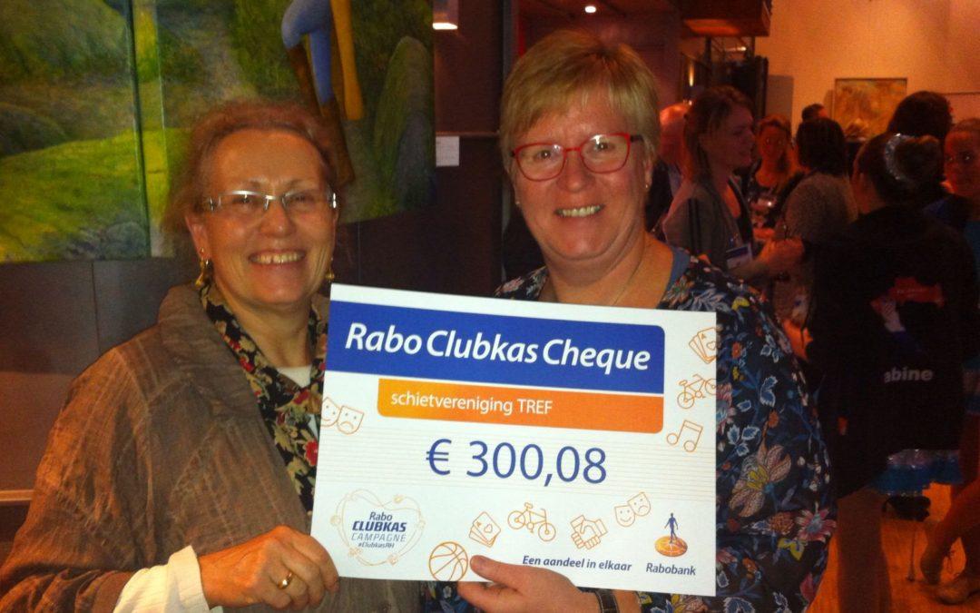 Rabo Clubkas Actie