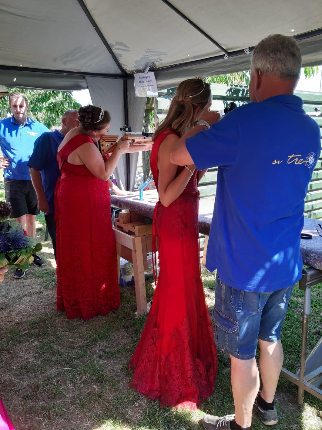 Annulering BBQ en Kersenfestival 2020